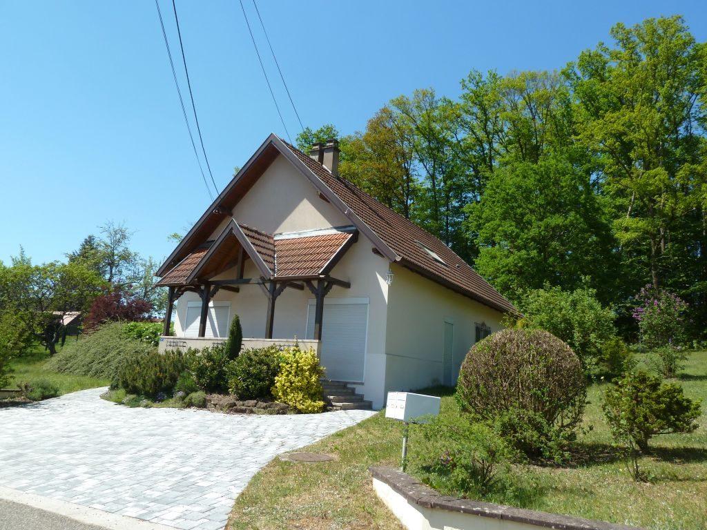 Nettes Gästehaus mit 2 Wohnungen in ruhiger und sonniger Lage