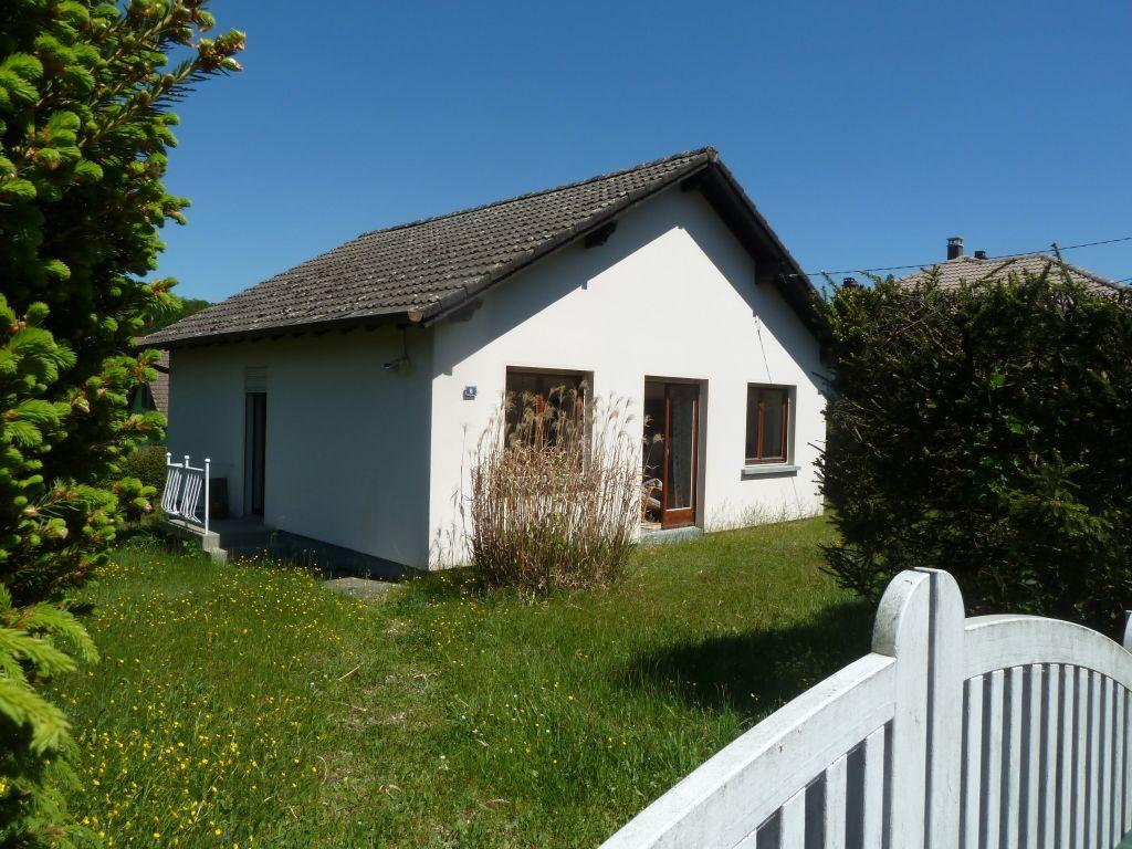 Kleiner, gemütlicher Landhaus-Bungalow in sehr ruhiger Wohnlage