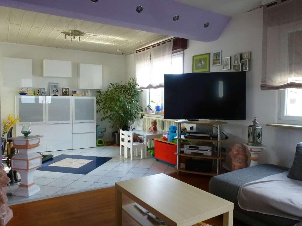 Renoviertes 1-Familien-Haus mit gemütlichem Wohnambiente in ruhiger Wohnlage
