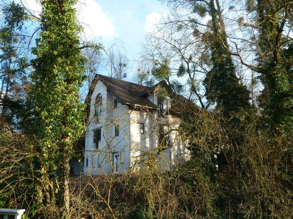 Voila! – gepflegtes Landhaus-Refugium – ein Traum, wenn Sie das Besondere suchen …