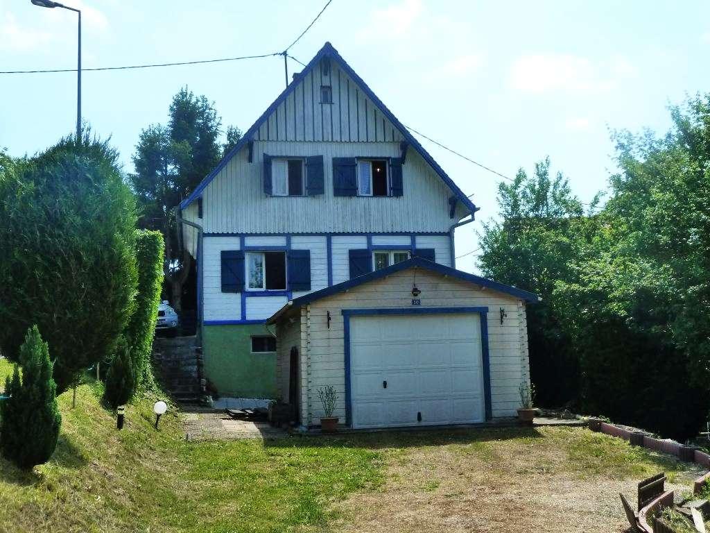 Gemütliches Wohn-/Ferienhaus in gutem Zustand