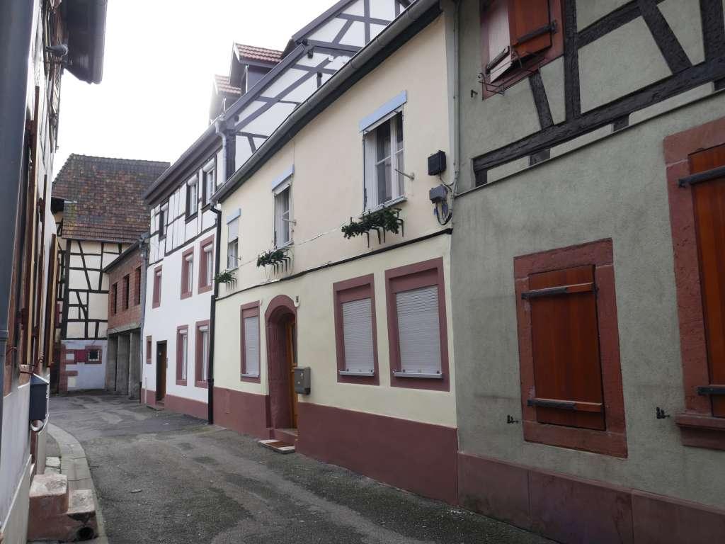 Kleines, charmantes Stadthaus im Zentrum der malerischen Altstadt