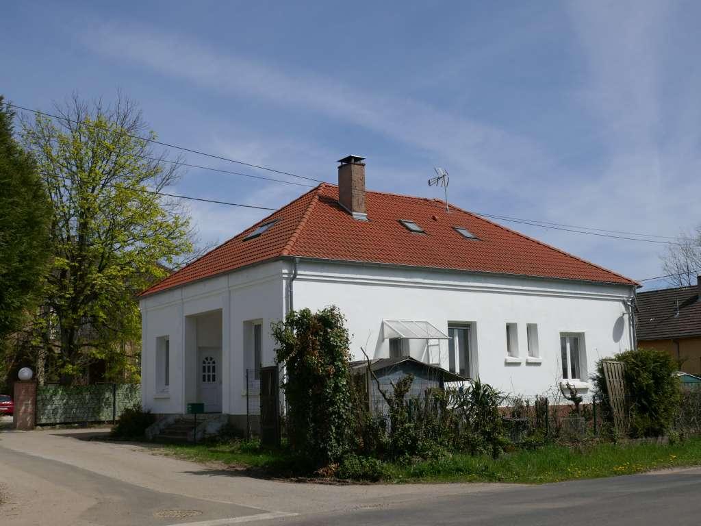Nettes 1-Familien-Haus in Randlage mit ländlichem Umfeld
